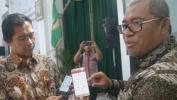 Keur Ngontrol 10 Komoditi Utama, Pa Ahmad Heryawan, Gubernur Jawa Barat Ngaresmikeun Implementasi EWS Priangan