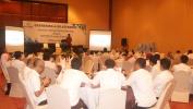 Gathering & Silaturahmi BJB Cabang Utama Bandung & BPKAD Propinsi Jawa Barat