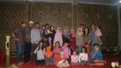 Buka Bersama Keluarga Besar Osis & Aktipis Alumni SMAN 13 Bandung/SMAN 6 Cimahi