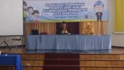 Kepala Dinas Pendidikan Kota Bandung,  Pa Elih Sudiapermana Nyosialisasikeun PPDB taun 2017 ka Kepala SD Negri sa-Kota Bandung