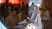 PPDB taun Ajaran 2017-2018 Jalur Non Akademik Poé Kahiji di SMPN 11 Kota Bandung