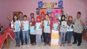 SDN 042 Gambir Kota Bandung, Nu dipingpin ku Guru Berpréstasi tingkat Jabar manten téh Ngaluluskeun 90 Urang Siswa