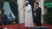 Pa Ahmad Heryawan Katatamuan Syeihk Abdur-Raheem Mccharty Tokoh Agama Islam ti USA