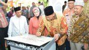 Wagub Demiz Resmikan Ponpes Sumbangan TKI di Indramayu