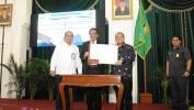 Jabar-DKI Sepakati Kerjasama Participating Interest Blok ONWJ