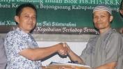 Halal Bi Halal RT 07 RW 13 Komplek Griya Bandung Indah