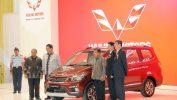 Resmi Beroperasi, Wuling Motors Harus Serap 'Konten Lokal'