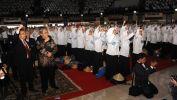 Hadiri MPKMB 54 IPB, Aher: Kita Jadikan Indonesia Super Power Pangan Dunia!