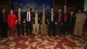 Kumpulan Poto Pembukaan Kongres Nasional ke-3 AKSI Bandung 25 September 2017