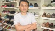 Meuli Sapatu Adidas, Nike Original Mending di Pegashoes, Hargana Disc Unggal Poé