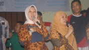 Siswa SMKN 5 Kota Bandung Belajar Bersyukur Dari Siswa Tunanetra SLBN A Padjadjaran Bandung