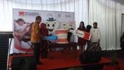 "Bulan Kasehatan Gigi Nasional 2017: Merdeka tina ""Gigi Berlubang"""
