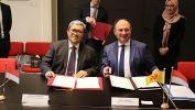 Jabar Resmi Bersaudara Dengan Wallonia, Belgia