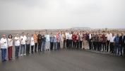 Pengusaha Timur Tengah & Afrika Kunjungi BIJB serta Siap Investasikan Dana Rp. 200 Triliun