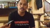 Munding Dongkol Bandoengmooi Tandang dina Milangkala Dayeuh Bandung ka 207