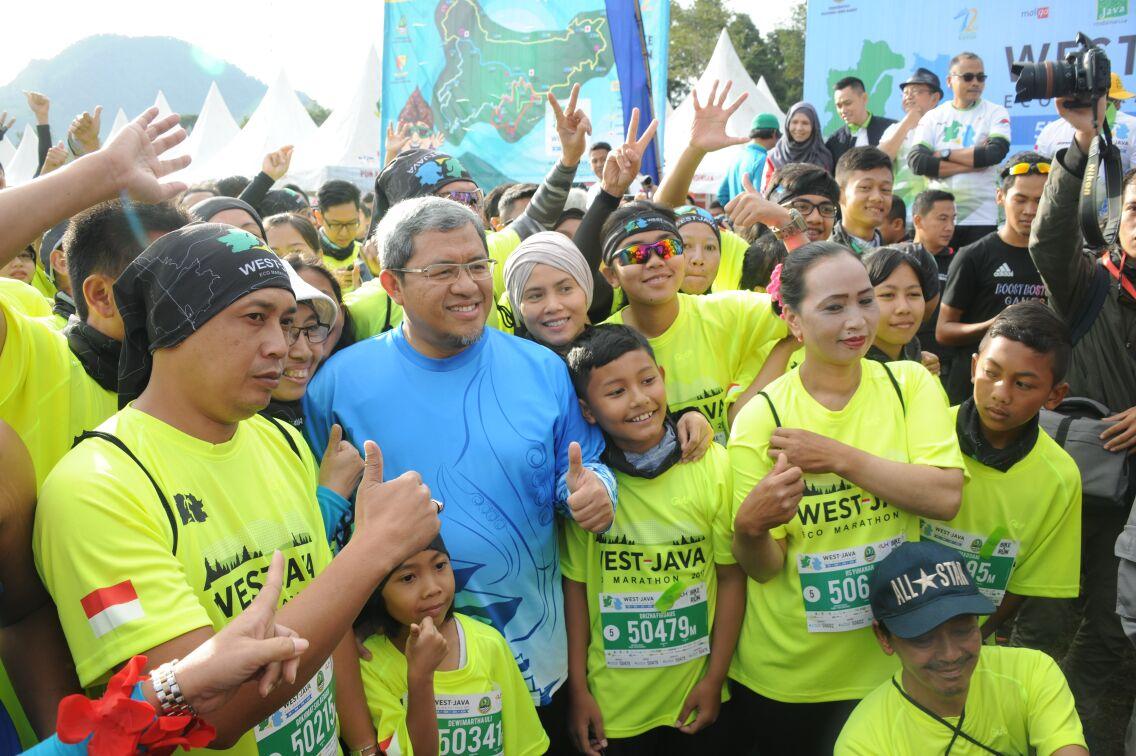 West Java Eco Marathon (WJEM) 2017 gb 3-majalahsora.com-humas jabar