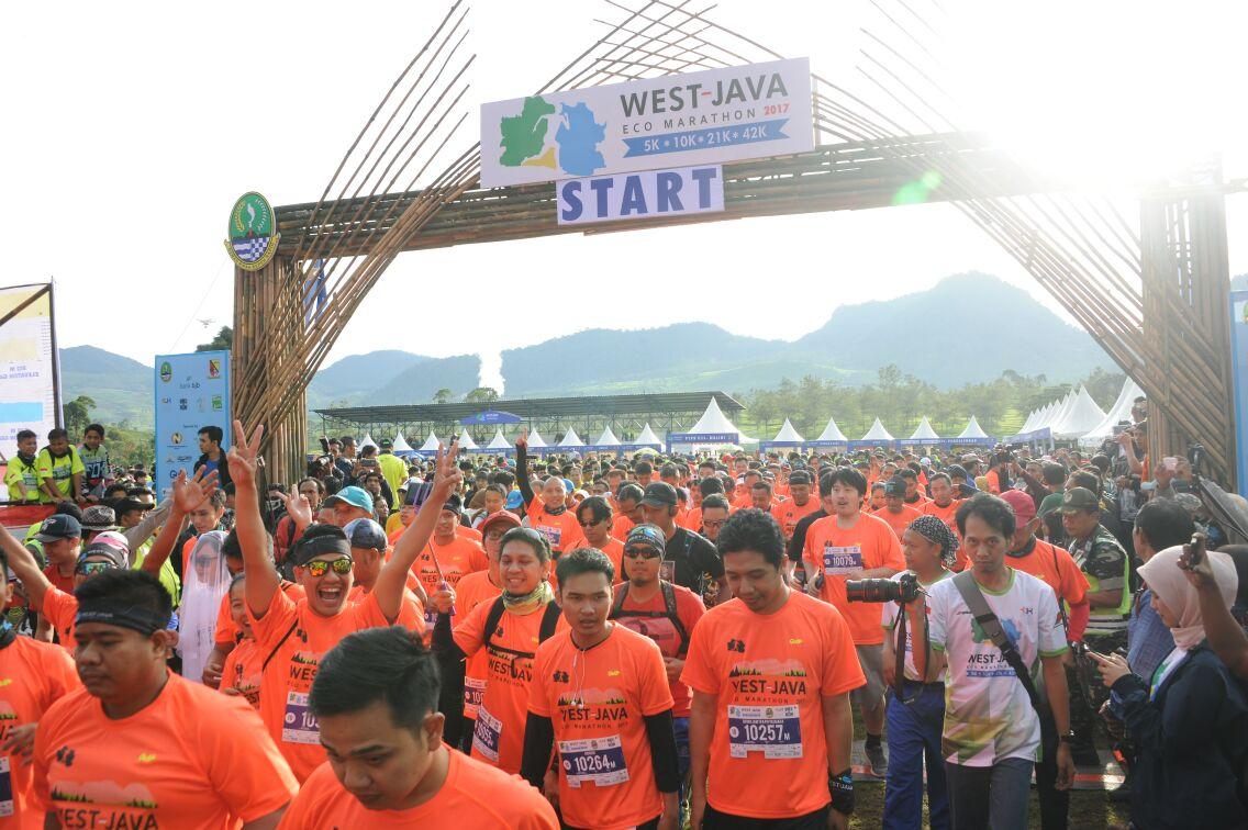 West Java Eco Marathon (WJEM) 2017 gb 4-majalahsora.com-humas jabar