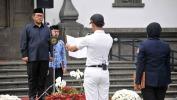 Peringati HSP Ke-89, Aher Serahkan Penghargaan Ke Organisasi dan Individu Pemuda Jabar