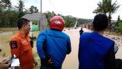 Awas Gambar Hoax Bencana Kabupaten Pangandaran di Medsos