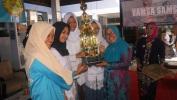 Budaya Sunda dalam Gebyar Anugerah Program Unggulan SMAN 20 Kota Bandung  Untuk Memperingati HUT Kota Bandung & Prop. Jabar