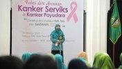 Jabar Berkomitmen Sehatkan Perempuan Melalui IVA-Test dan Sadanis