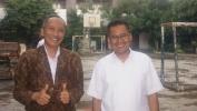 Drs. Slamet Heryadi, M. Pd, Kepala SMKN 15 Kota Bandung, Kepala Sekolah yang Senang Transfer Ilmu