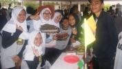 Semangat Sumpah Pemuda ke-89 Pada Kegiatan Gebyar Sekolah Rujukan SMAN 10 Kota Bandung