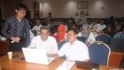 SMAN 8 Kota Bandung: Menjadi Tuan Rumah Kegiatan Pelatihan Learning Manajemen Sistem untuk Sekolah Induk di Jawa Barat