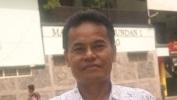 Udih Samsudin, Guru SMA Pasundan 1 Kota Bandung yang Meraih Sertifikat Sangat Memuaskan sebagai Calon Kepala Sekolah SMA Negeri di Lingkungan Disdik Jabar