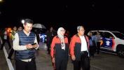 Aher: Alhamdulillah Via Tol Soroja, 10 Menit Saja