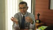Dr.H. Asep Effendi, SE.,M.Si., PIA., CfrA: Gunakan Energi Al-Quran Dalam Membangun Kampus