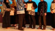 Cakupan Imunisasi MR 95 %, Jabar Raih Penghargaan Menteri Kesehatan