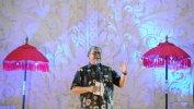 Paguyuban Urang Sunda Rayakan Milad ke-10 di Bali