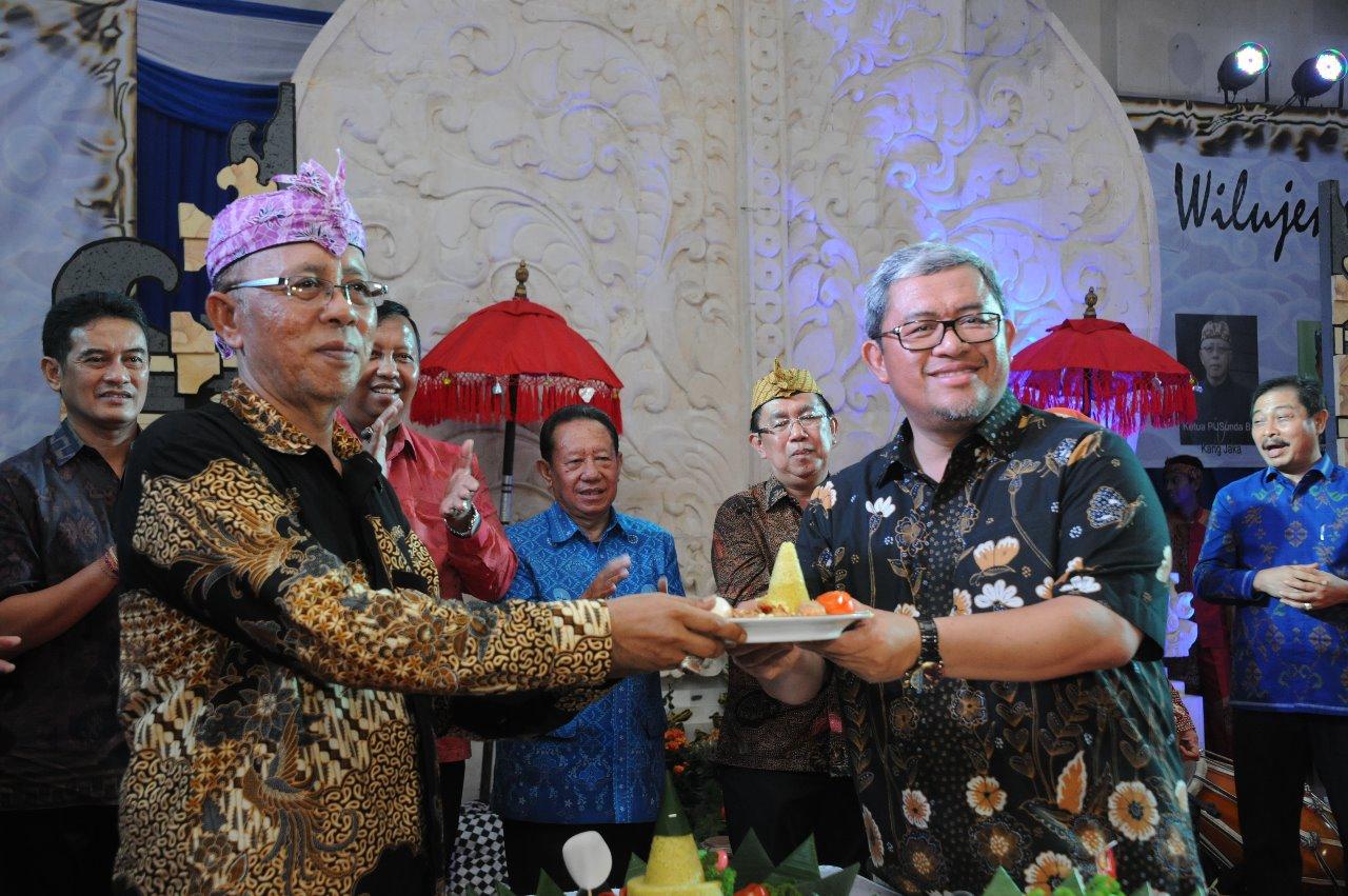 Paguyuban Urang Sunda Rayakan Milad ke-10 di Bali gb 4-majalahsora.com
