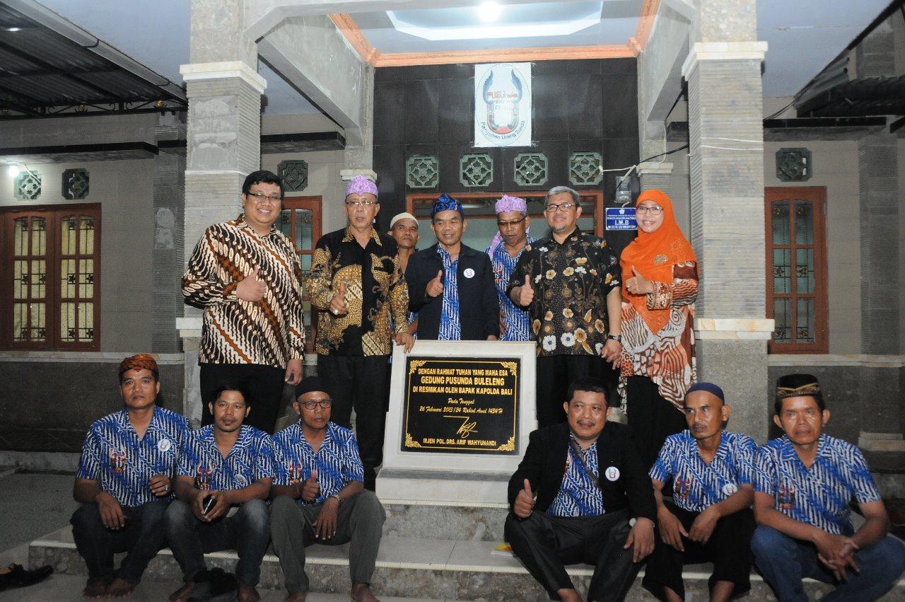 Paguyuban Urang Sunda Rayakan Milad ke-10 di Bali gb 5-majalahsora.com