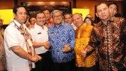 Rakornas di Bandung, Ada Gagasan Staf Ahli Pemda Gaya Baru