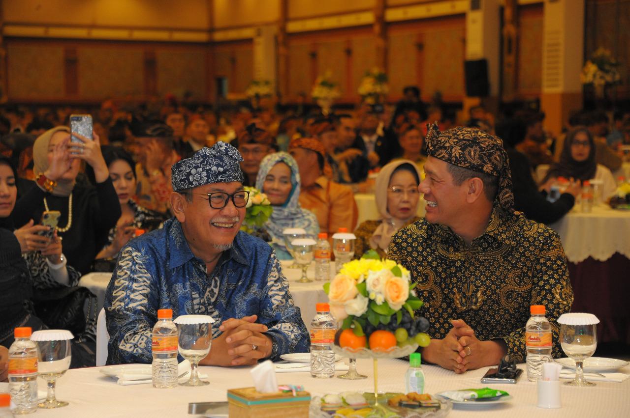 Tongkat Komando Kodam III Siliwangi Berpindah Ke Mayjen TNI Doni Monardo gb 2