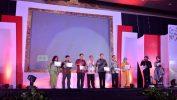 Wilujeng! Humas Jabar Raih Dua Kategori Terbaik di AMH 2017