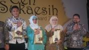 Firman Adam: Pemenang Een Sukaesih Award 2017 Bisa Ditiru oleh Guru di Jawa Barat