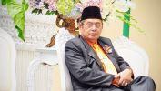 Aher Berduka Atas Meninggalnya Ketua DKM Masjid Raya Bandung Provinsi Jawa Barat