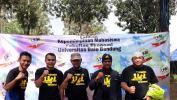 Muhammad Iqbal: 160 Mahasiswa FE Unibba Kabupaten Bandung  Mengikuti Latihan Kepemimpinan di Ciwidey
