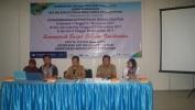 Untuk Meningkatkan Kinerja dan Kemampuan Guru Bahasa Sunda SMA se-Kota Bandung, MGMP Bahasa Sunda Mengadakan Kegiatan PKB