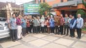 SMAN 18 Kota Bandung Dikunjungi Rombongan Kepala Sekolah se-Kab. Lombok Tengah NTB