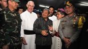Aher: Perayaan Natal Tahun 2017 di Jabar Aman & Tenteram
