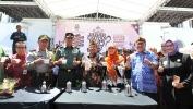 Jabar Lautan Kopi 2017, Rekor Dunia Brewing Coffee Pecah