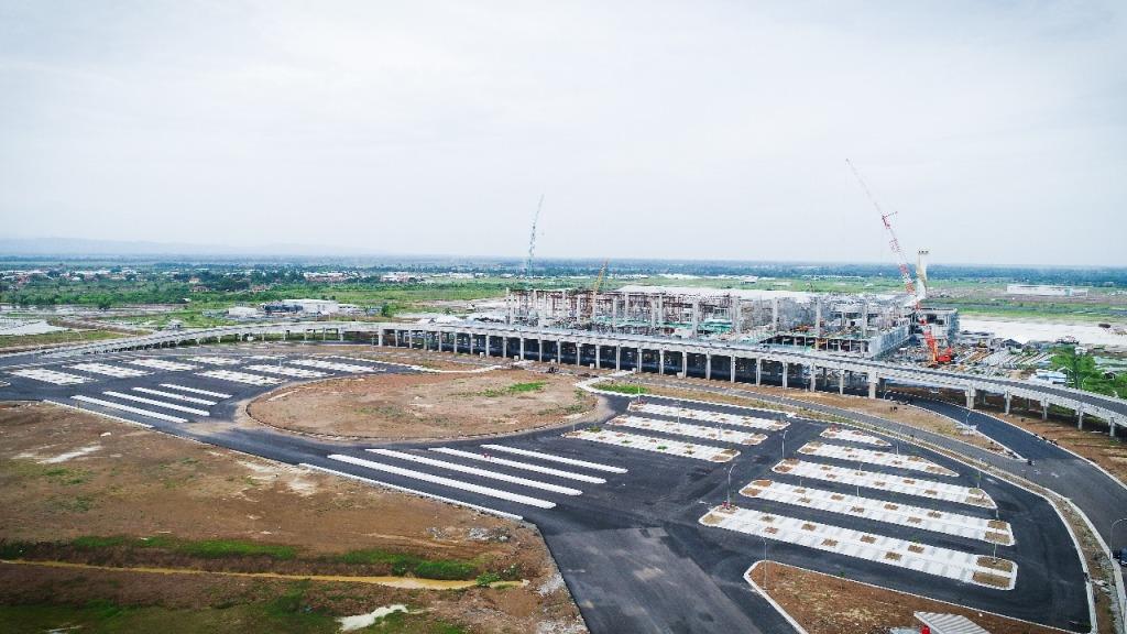 Solusi Pemprov Jabar dan PT BIJB Tangani Banjir disekitar Proyek Bandara Kertajati