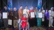 Anugerah Budaya Kota Bandung Tahun 2017 Tingkatkan Kearifan Lokal