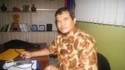 Dr. Asep Tapip Yani Ketua Umum AKSI: Saya Tidak Setuju SMK sebagai Penyumbang Terbesar Pengangguran di Jawa Barat!
