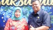 Meriahnya Festival Literasi & Budaya Nusantara di SMAN 23 Kota Bandung