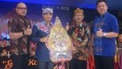 Bakti BCA Pada Acara Puncak Pekan Budaya dan Bahasa SMAN 24 Kota Bandung